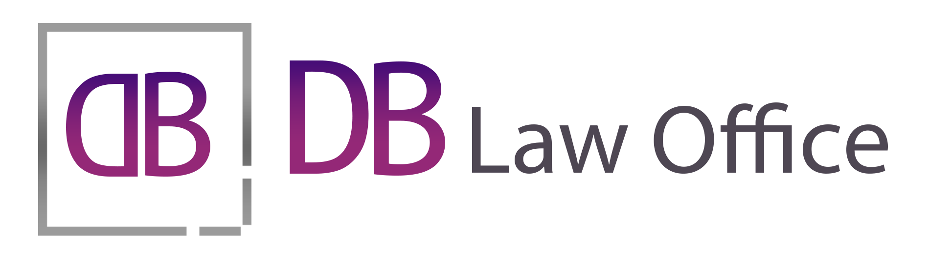 DB Law Mobile Retina Logo